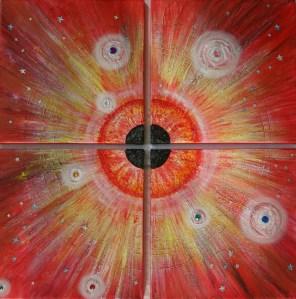 Solsystemets öga