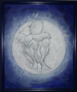 Mannen i månen
